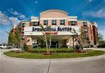 Hôtel Irving - Springhill Suites Dallas Dfw Airport East/Las Colinas Irving-1