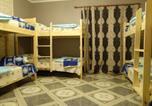 Hôtel Ukraine - Euro Hostel-2