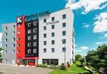 Hôtel Jons - Kyriad Lyon Est Stadium Eurexpo Meyzieu-4