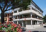Location vacances  Province de Gorizia - Villa Daniela Apartment-3
