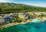 Hôtel Montego Bay - Hyatt Ziva Rose Hall - All Inclusive-1