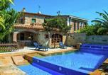 Location vacances Calonge - Can Funei-1