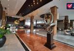 Hôtel Semarang - Gets Hotel Semarang