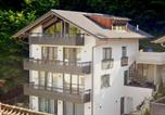 Location vacances Garmisch-Partenkirchen - Gästehaus am Riedweg-2