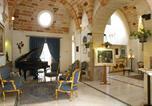Hôtel Province de Lecce - Hotel Palazzo Baldi