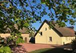 Location vacances Ferdinandshof - Dat Reethus Grambin-2