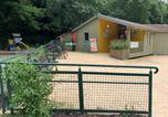 Camping Vernet-les-Bains - Camping Les Portes du Canigou-1