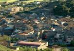 Location vacances Castellnou de Seana - Loft Castelló-1
