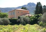 Location vacances Pourrières - Errances Provençales-3