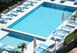 Hôtel Alassio - Hotel Residence Garden-3
