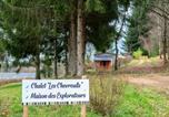Location vacances Moux-en-Morvan - Domaine de Montsermage-2