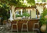 Hôtel Sisco - Hôtel Restaurant Les Chasseurs-3