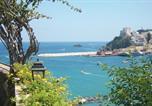Location vacances  Province de Latina - L'Isolana Case Vacanza Palma 2-1