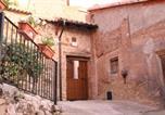 Location vacances Castielfabib - Casa Rural Majico-2