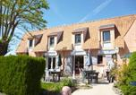 Hôtel Verton - Auberge des Etangs-1