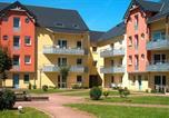 Location vacances Isigny-sur-Mer - Residence Les Isles de Sola Grandcamp - Nmd03115-Cya-1
