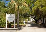 Location vacances Tybee Island - Georgianne Studio Suite 5-4