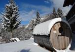 Location vacances Saint-Jean-d'Aulps - Chalet Shufu-3