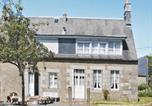 Location vacances Brécey - Holiday home Les Bois Normand-1