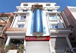Hôtel Haridwar - Oyo 35383 Hotel City Heart-1