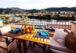Location vacances Pozzomaggiore - Bosa Apartments &quote;Attic On The River&quote;-1