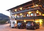 Hôtel Loßburg - Hotel Pappel-4