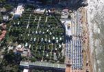 Villages vacances Manfredonia - Centro Turistico Ialillo-1