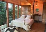 Location vacances Seignosse - Coco Barn Wood Lodge-2