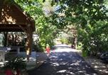 Camping avec WIFI Frontignan - Camping Le Parc-3