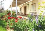 Location vacances Supersano - Bio Casale Marchesi-2