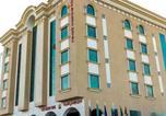 Hôtel Qatar - Doha Dynasty Hotel