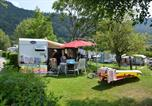 Camping avec WIFI Autriche - Wellness Seecamping Parth-4