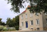 Location vacances Chambretaud - La Maison du Parc-1