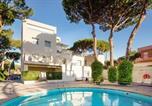 Location vacances Castelldefels - Apartamentos Porta Coeli-1