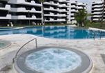 Location vacances Los Arenales del Sol - Arenales Playa-1