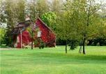 Location vacances Varennes-lès-Narcy - Chambres d'hôtes Le Moulin de Vrin-1