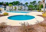 Location vacances Myrtle Beach - River Oaks Retreat-3