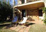 Location vacances  Ville métropolitaine de Messine - Residence Casa Torretta-3