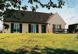Location vacances Vincelles - Holiday home Chassins Gh-1190-2