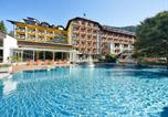 Hôtel Predlitz-Turrach - Das Ronacher Therme & Spa Resort-1