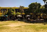 Hôtel Pushkar - The Hosteller Pushkar-3