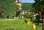 Location vacances Schignano - Mi Cà villa in Argegno-2