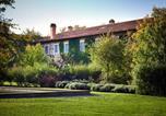 Location vacances Pienza - Pienza Villa Sleeps 10 Pool Wifi T763491-1