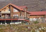 Location vacances Stöðvarfjörður - Guesthouse Elínar Helgu-4