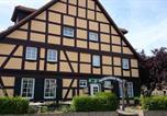 Hôtel Brandebourg-sur-la-Havel - Landgasthaus Götz-3