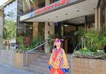 Hôtel Naha - Okinawa Kariyushi Ryukyu Hotel Naha-1