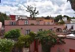 Hôtel San Miguel de Allende - Hotel Casa Rosada - Adults Only-3