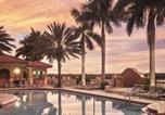 Villages vacances Bonita Springs - Westin Cape Coral Resort At Marina Village-3