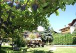 Hôtel Province autonome de Bolzano - Garni Weingut-3