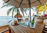 Location vacances Isla Mujeres - Depa Bliss · Luxurious getaway at beach paradise Cancún-1